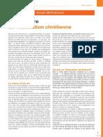 le caractère de l'éducation chrétienne.pdf