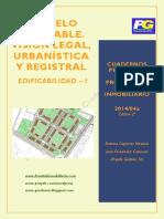 CU04A - SUELO EDIFICABLE
