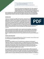 NMIMS_PGDBM_Assignment_Organisational_Behaviour Sem1_Dec2018