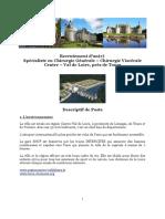 Centre - Val-de-Loire - Tours - Poste en Chirurgie Générale - Viscérale