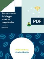 Pearson Academy - Pearson Education Library - Didattica Capovolta - PDF - Mappe Amiche Cooperative Rossi