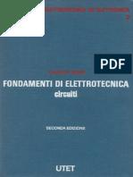 Fondamenti Di Elettrotecnica - circuiti