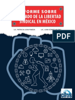 CILAS-Informe Libertad Sindical 16 Oct 20 Final