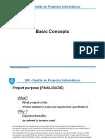 Informatics Project Management  Concepts II