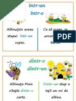 ortograme clasa a II-a