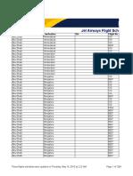 JetAirwaysFlightSchedules.xls