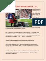 Sports broadcast.pdf