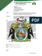 NOTIFICACION N° 012-2020-SUPERVISOR COLEGIOS