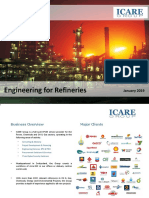 ICARE - engineering for refineries