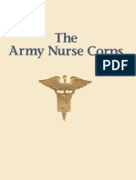 The Army Nurse Corps