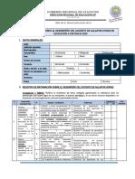 Ficha de MONITOREO AL DESEMPEÑO DOCENTE 2020 (1)