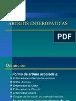 6.ARTRITIS ENTEROPÁTICAS