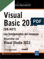 Visual Basic 2012 (VB.NET) - Los fundamentos del lenguaje.pdf