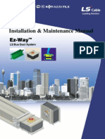 InstallationMaintenance(EzWay-Rev1)