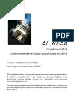El Arca. Info. Visitas