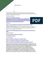 Factores que influyen en el proceso infeccioso