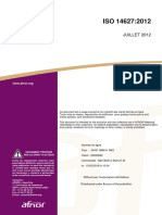 ISO 14627 - toughness DCM