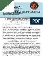 La Insensibilidad Del Corazón (81.2) San Pedro Julián Eymard.