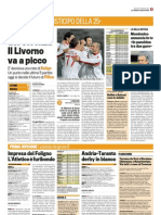 La Gazzetta Dello Sport 08-02-11