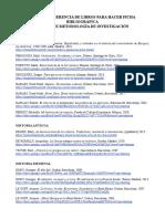 Lista Libros Ficha Historia Taller