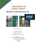 234941752 Proyecto Participativo 4to c