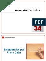Capítulo 34 - Emergencias Ambientales