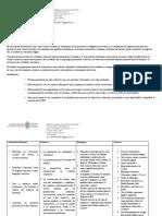 Temas Curriculum Prioritario 4to Literatura