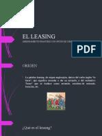 EL-LEASING