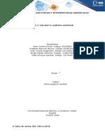 Fase 2 - Ejecutar la auditoría ambiental (1)