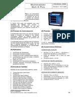 K0004 - Multimedidor Mult-K Plus (Rev2)
