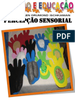 250 EDUCAÇÃO SENSORIAL