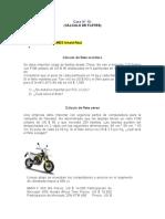 Caso 10 de Gerencia Motocicletas