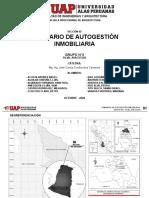 SAM - AMEZQUITA -EXPOSITOR- GRUPO AYACUCHO - SEMINARIO DE AUTOGESTIÓN - DOMINGO 25 DE OCTUBRE