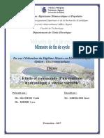 Etude et commande d'un système hydraulique à vitesse variabl.pdf