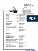 SPA80-AHTS