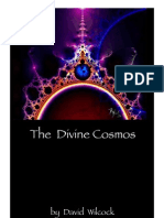 Wilcock - the Divine Cosmos