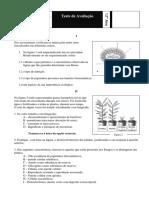 teste biologia 12