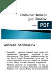 comuna Harseni