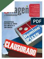 Caso Dominos Pizza