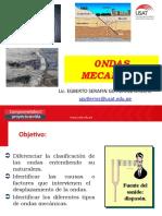 04 ONDAS MECANICAS