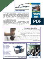 Gazeta Cristã Edição 32