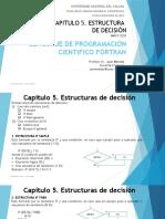 CAPITULO 5. ESTRUCTURA DE DECISION-1