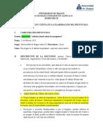 Protocolo Topicos II