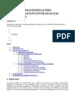 PRINCIPAIS MANIFESTAÇÕES PATOLÓGICAS ENCONTRADAS EM EDIFICAÇÃO.docx