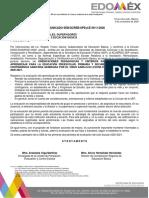 Características evaluaciones Edomex 2020-2021