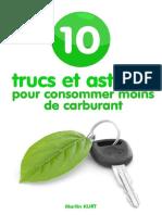 10 trucs et astuces pour consom - Martin KURT