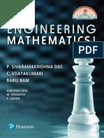 P. Sivaramakrishna Das, C. Vijayakumari, Babu Ram - Engineering Mathematics I (Aditya) (2018, Pearson Education) - libgen.lc.pdf