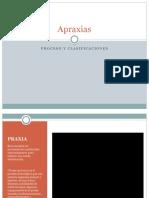 Apraxias (2)