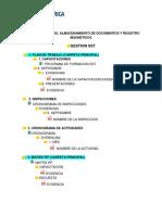 INSTRUCTIVO PARA EL ALMACENAMIENTO DE DOCUMENTOS Y REGISTRO MAGNETICOS DE INFORME (2)