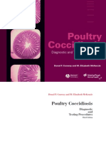 Poultry Coccidiosis